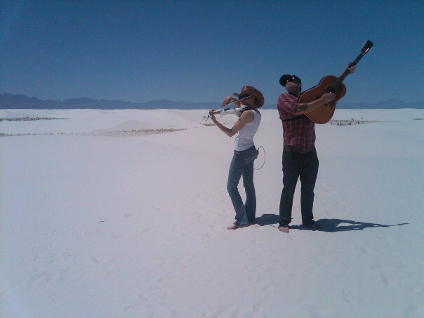 Green Back Dollar Video in White Sands, NM